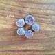 Energie kamene - energie rostlin - rubín