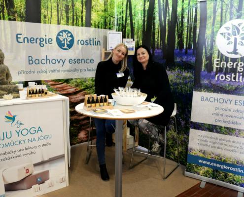 Energie rostlin _ Lucie Marešová_Evolutiomn festival